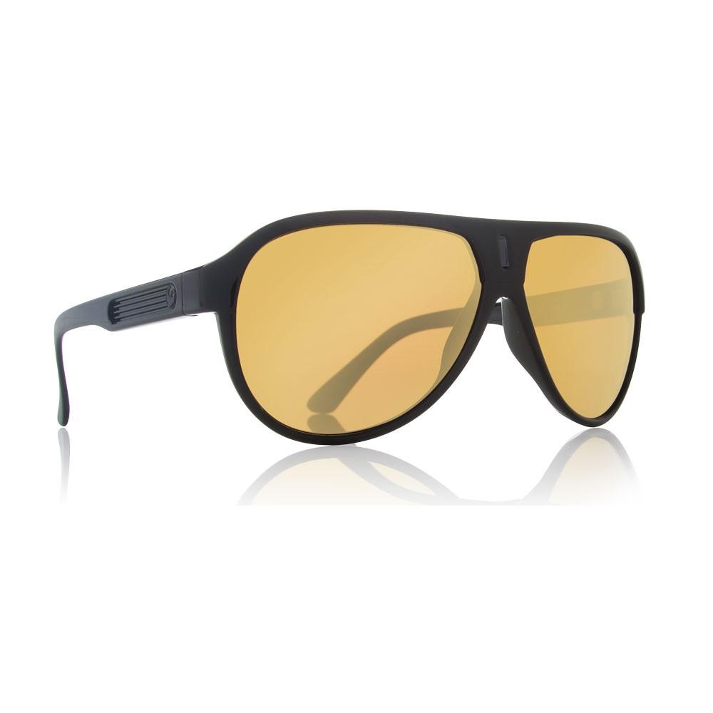 ドラゴン メンズ メガネ・サングラス【Experience II Sunglasses】Black Gold/ Gold Ion Lens