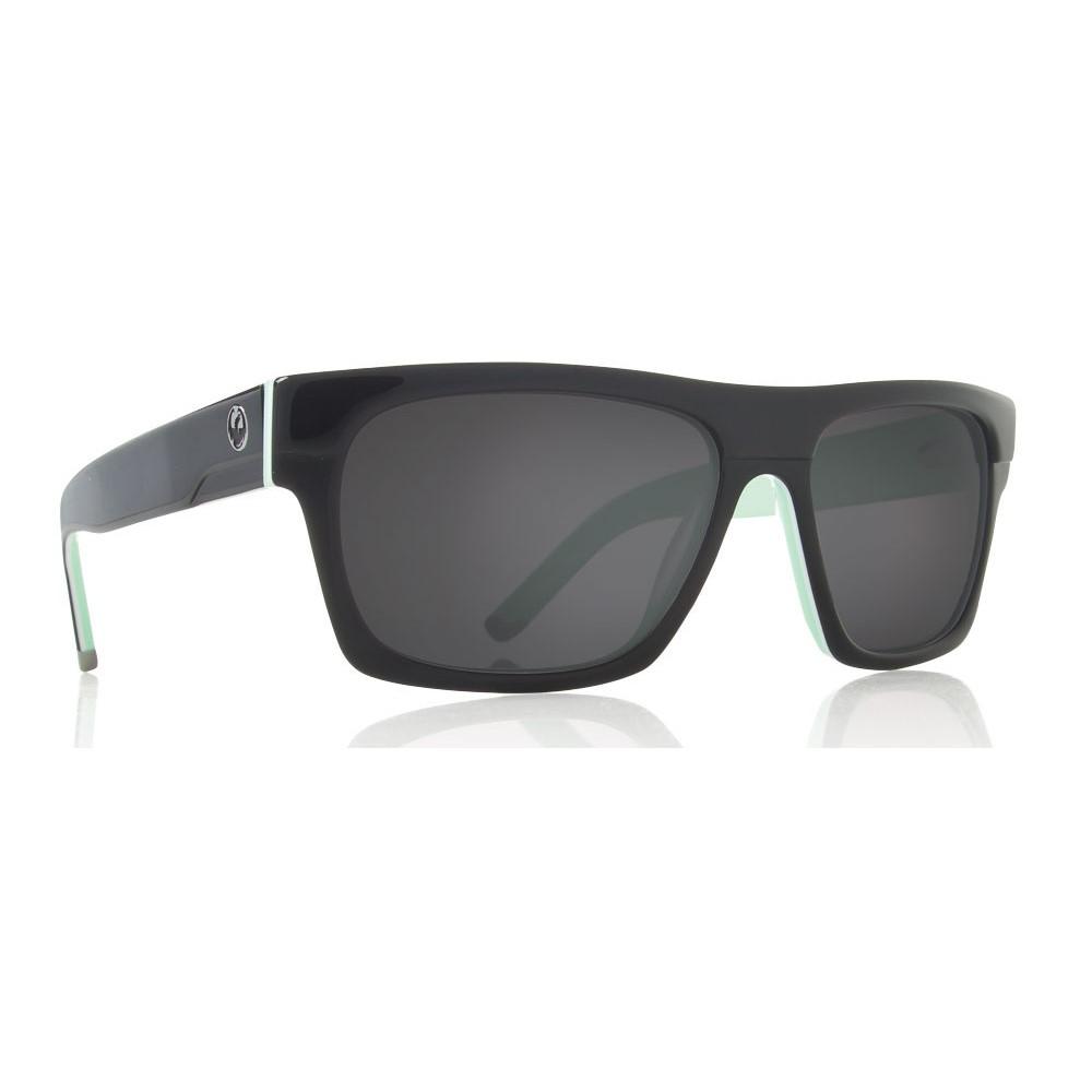 ドラゴン メンズ メガネ・サングラス【Viceroy Sunglasses】Jet Mint/ Grey Lens
