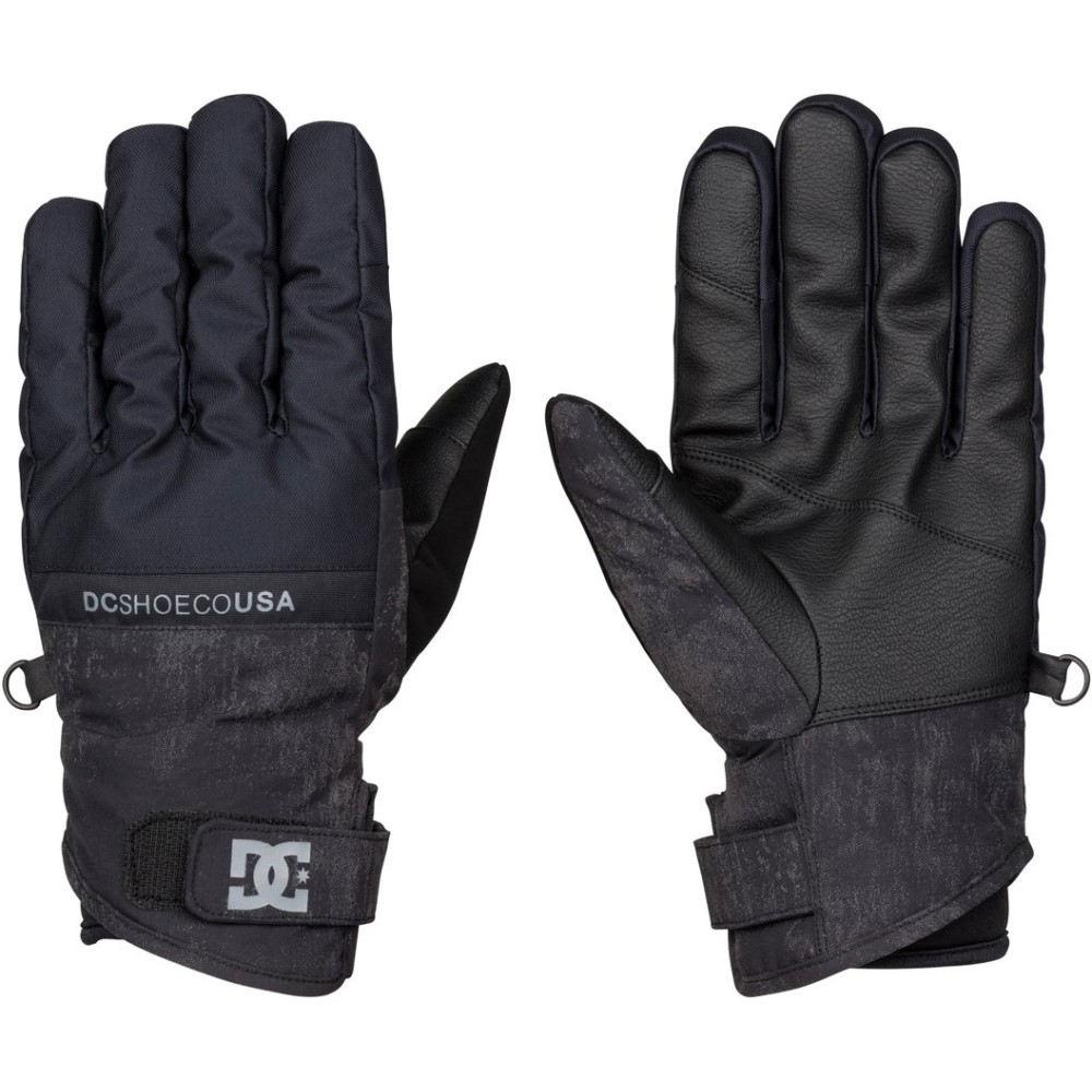 【お年玉セール特価】 ディーシー メンズ グローブ【Mizu スキー・スノーボード メンズ グローブ ディーシー【Mizu Gloves】Black, ロード:041c06c9 --- fabricadecultura.org.br