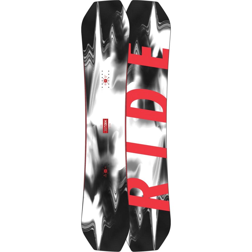 ライド メンズ スキー・スノーボード ボード・板【Helix Wide Snowboard 2018】