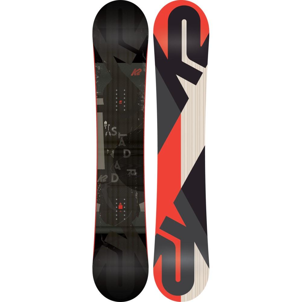 ケーツー メンズ スキー・スノーボード ボード・板【Standard Snowboard 2018】