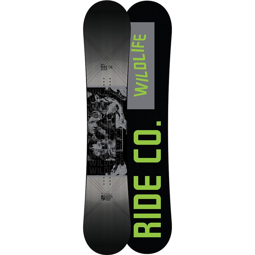 ライド メンズ スキー・スノーボード ボード・板【Wild Life Snowboard】