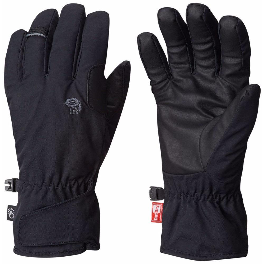 若者の大愛商品 マウンテンハードウェア OutDry レディース スキー・スノーボード レディース グローブ【Plasmic Gloves】Black OutDry Gloves】Black, 甚目寺町:dcb8a070 --- canoncity.azurewebsites.net
