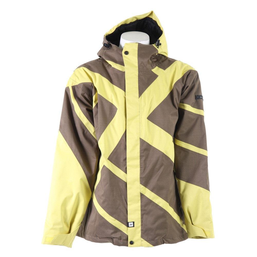 値引 ライド メンズ Jacket】Pale ライド スキー・スノーボード アウター【Georgetown Gold Shell Snowboard Jacket】Pale Gold, 手芸材料の専門店 つくる楽しみ:d36d6619 --- trattoriarestaurant.ie
