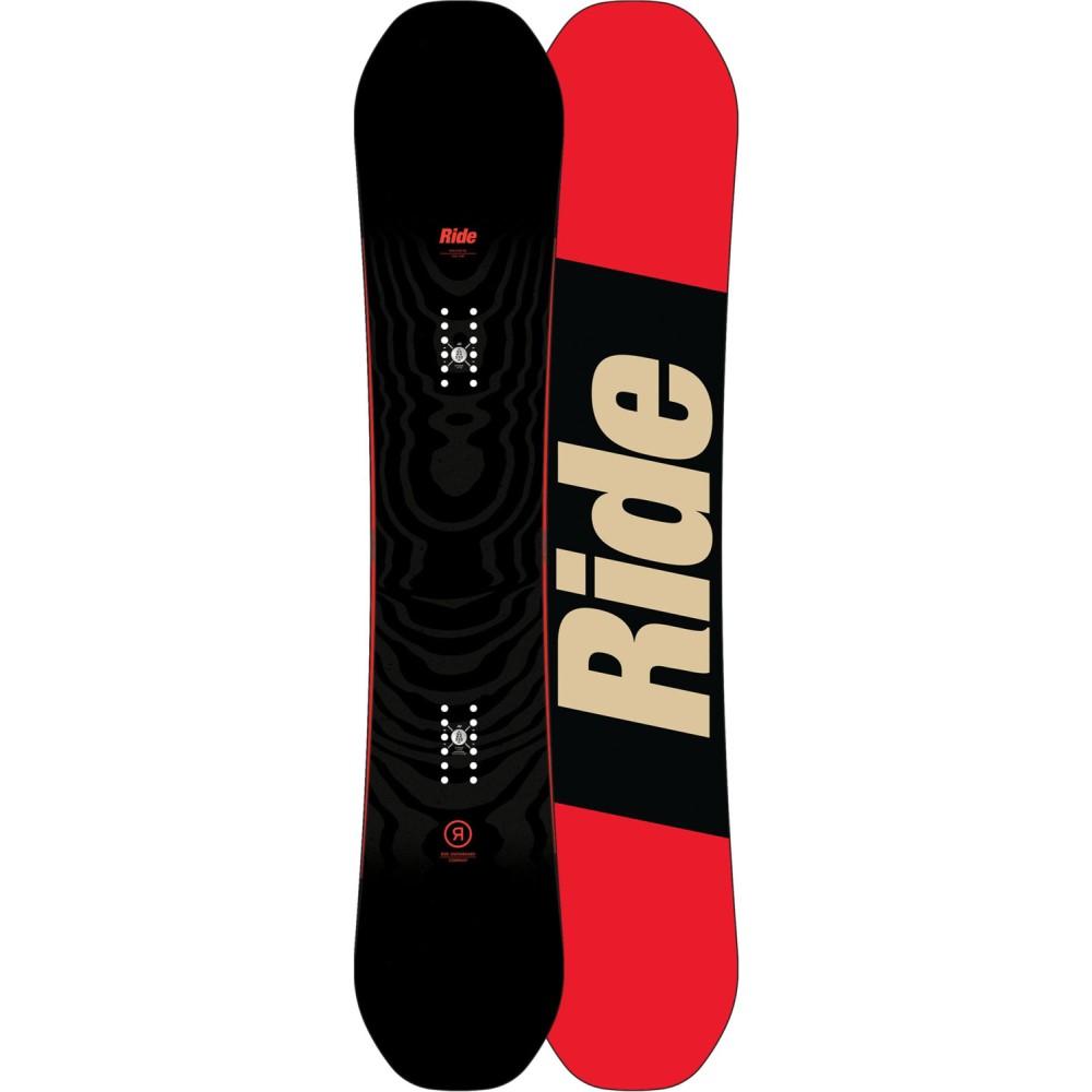 ライド メンズ スキー・スノーボード ボード・板【Machete Snowboard 2018】