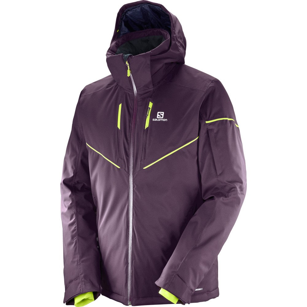 新品本物 サロモン メンズ 2018】Maverick スキー・スノーボード アウター【Stormrace メンズ Ski Jacket 2018 Jacket】Maverick, NORTH COWBOY:3c8fb2fa --- clftranspo.dominiotemporario.com