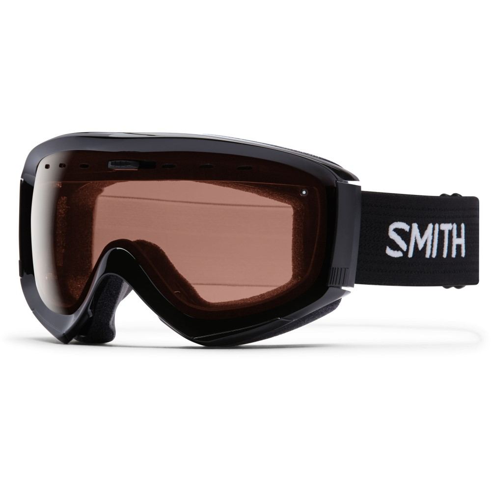 【国産】 スミス メンズ スキー・スノーボード ゴーグル【Prophecy OTG Goggles Goggles】Black/ R】Black メンズ/ R C Lens, コレクションシバ:7f722591 --- canoncity.azurewebsites.net