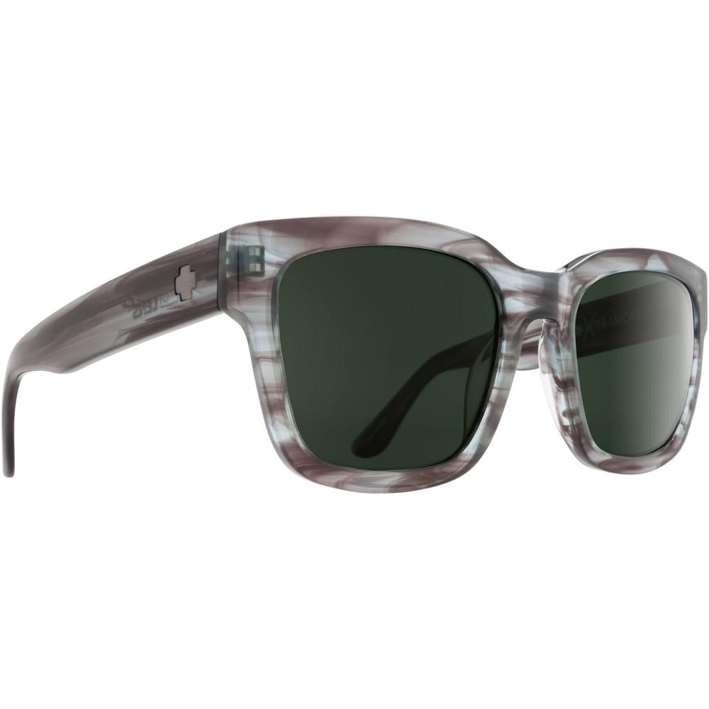 スパイ メンズ メガネ・サングラス【Trancas Sunglasses】Grey Smoke/ Happy Grey Green Lens