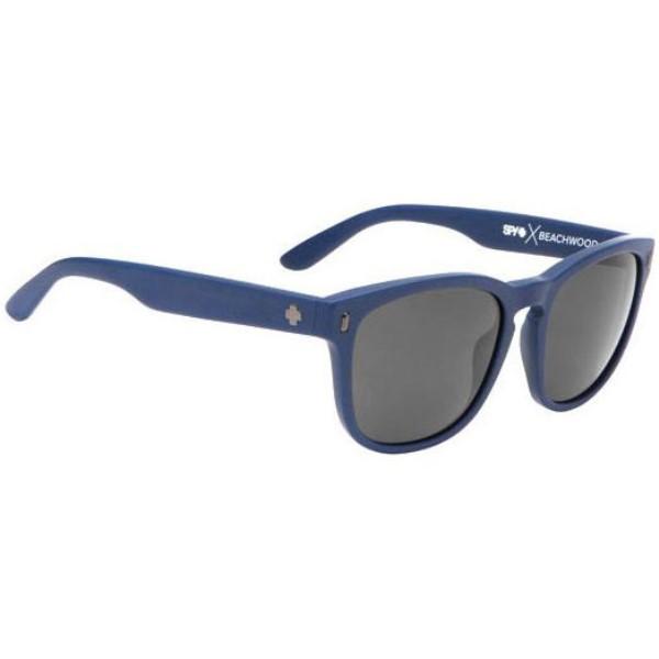スパイ メンズ メガネ・サングラス【Beachwood Sunglasses】M Navy/ Grey Lens