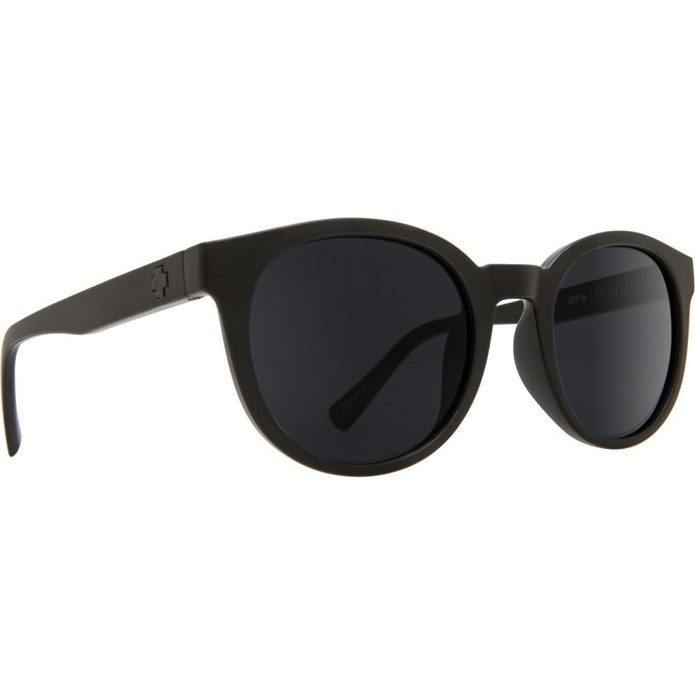 スパイ メンズ スポーツサングラス【Hi-Fi Sunglasses】Matte Black/ Grey Lens