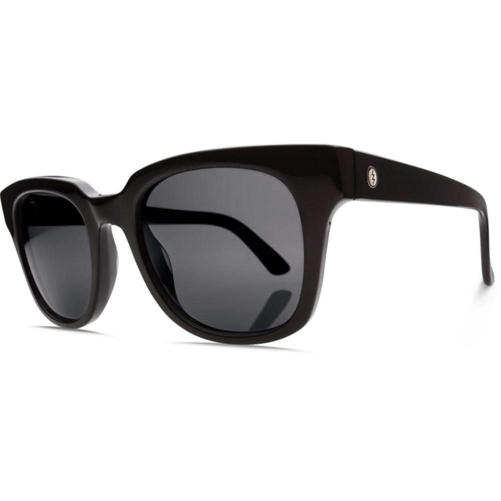 エレクトリック メンズ メガネ・サングラス【40Five Sunglasses】Gloss Black/ O H M Grey Lens