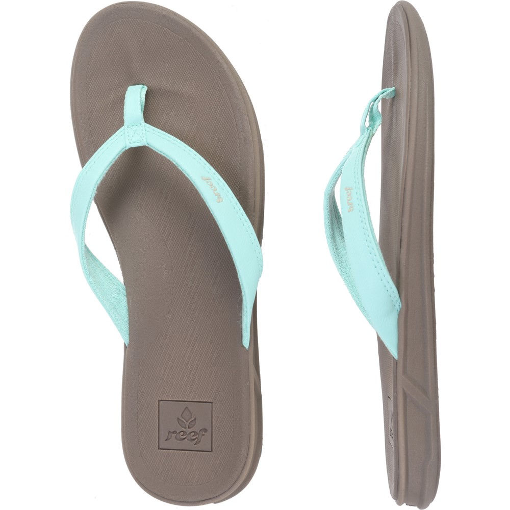 リーフ レディース シューズ・靴 サンダル・ミュール【Rover Catch Sandals】Mint