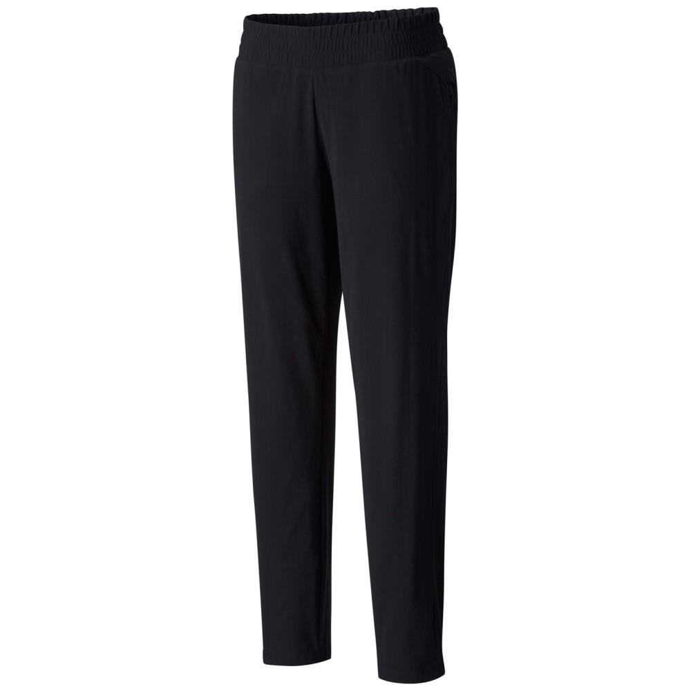 マウンテンハードウェア レディース ハイキング・登山 ボトムス・パンツ【Dynama 30in Lined Pants】Black