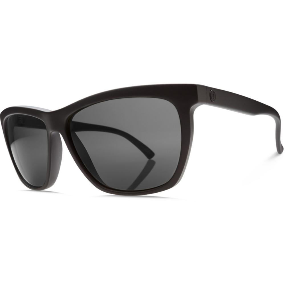 エレクトリック メンズ スポーツサングラス【Watts Sunglasses】Matte Black/ O H M Grey Lens