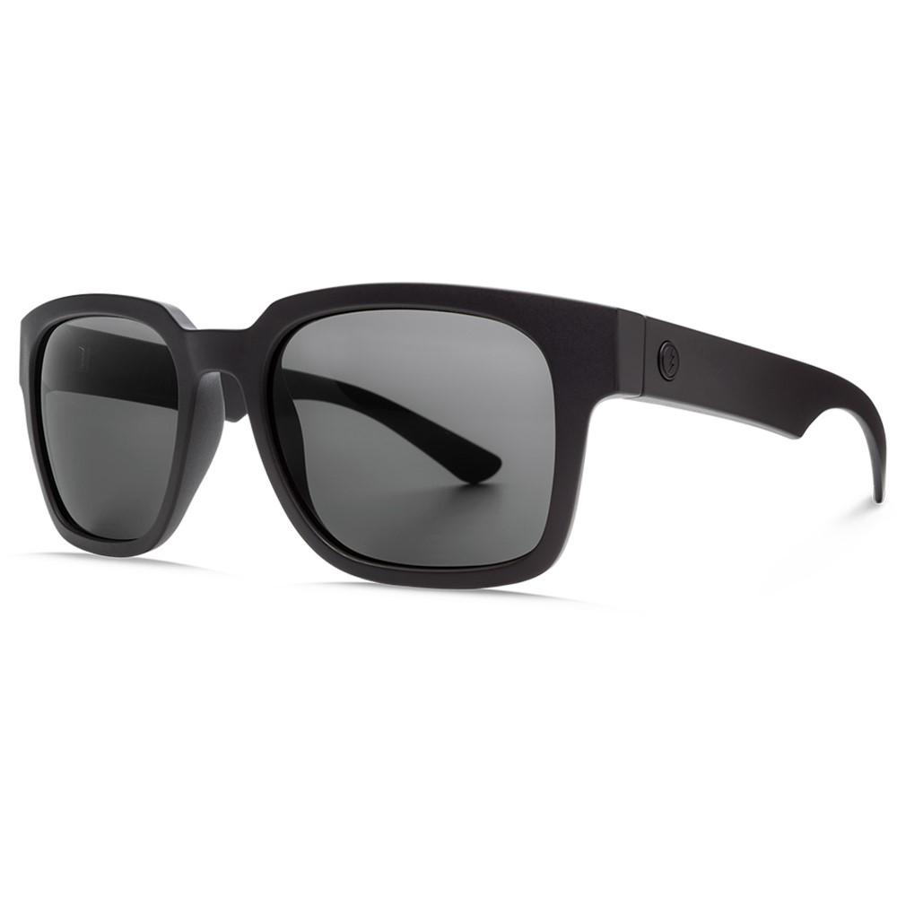 エレクトリック メンズ スポーツサングラス【Zombie Sunglasses】Matte Black/ Ohm Grey Lens