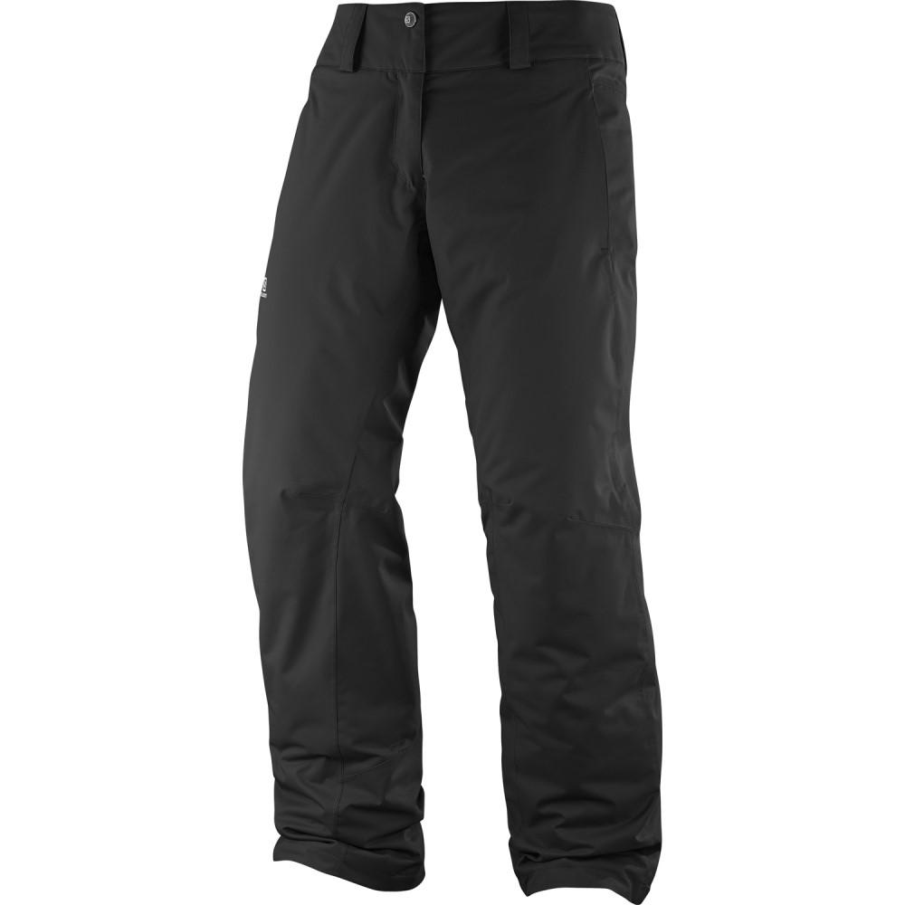 サロモン レディース スキー Pants】Black・スノーボード ボトムス・パンツ【Express サロモン Pants】Black, QQ-SMART:a3389216 --- sunward.msk.ru