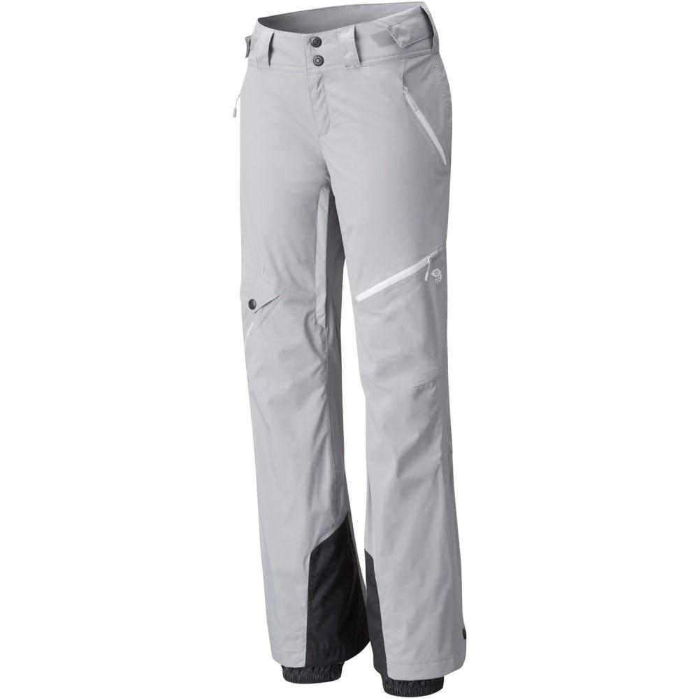 マウンテンハードウェア レディース スキー・スノーボード ボトムス・パンツ【Chute Insulated Ski Pants】Steam