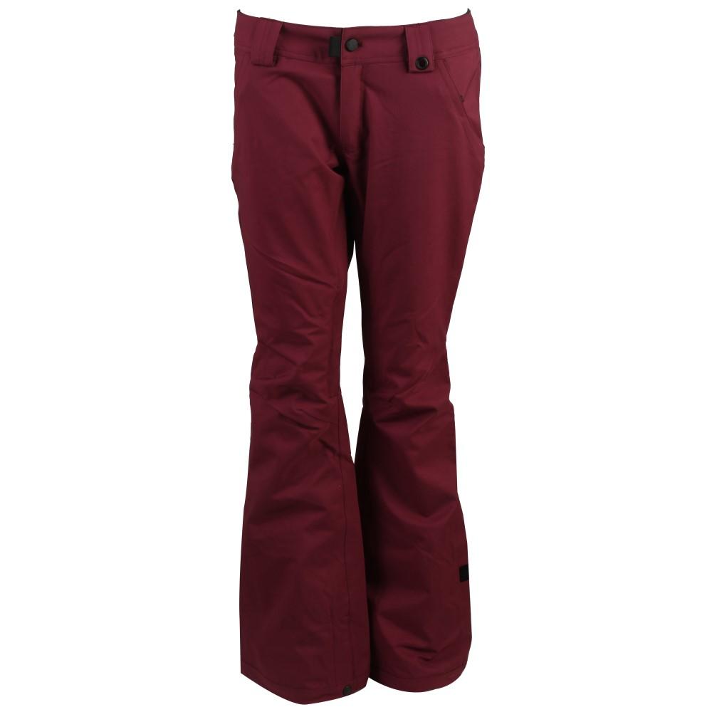 ライド レディース スキー・スノーボード ボトムス・パンツ【Aurora Snowboard Pants】Raspberry