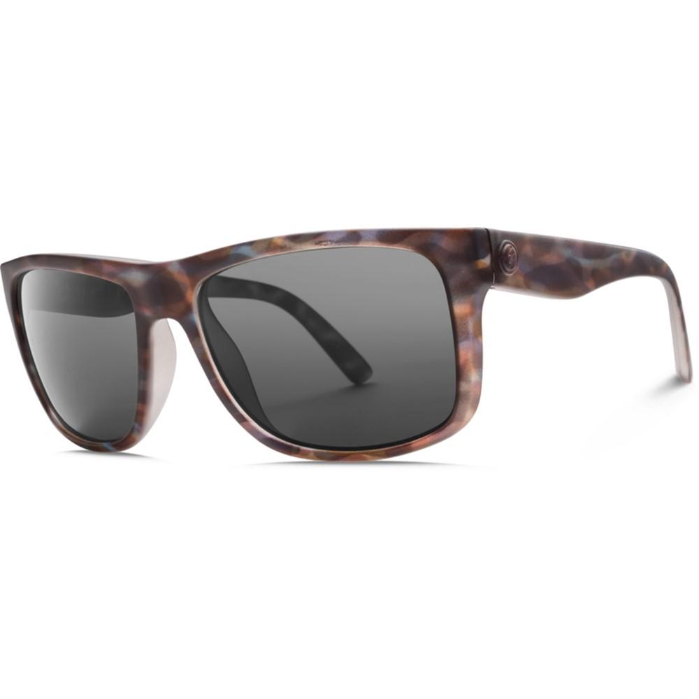 エレクトリック メンズ メガネ・サングラス【Swingarm Sunglasses】Mason Tiger/ O H M Grey Lens