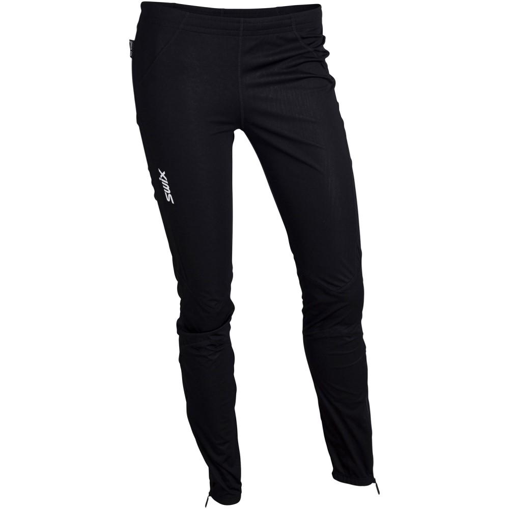 スウィックス レディース スキー・スノーボード ボトムス・パンツ【Carbon X XC Ski Pants】Black