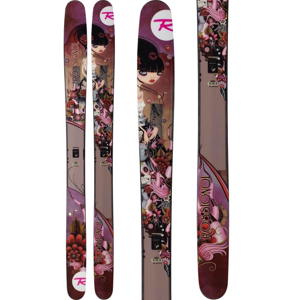 ロシニョール レディース スキー・スノーボード ボード・板【S7 Skis】