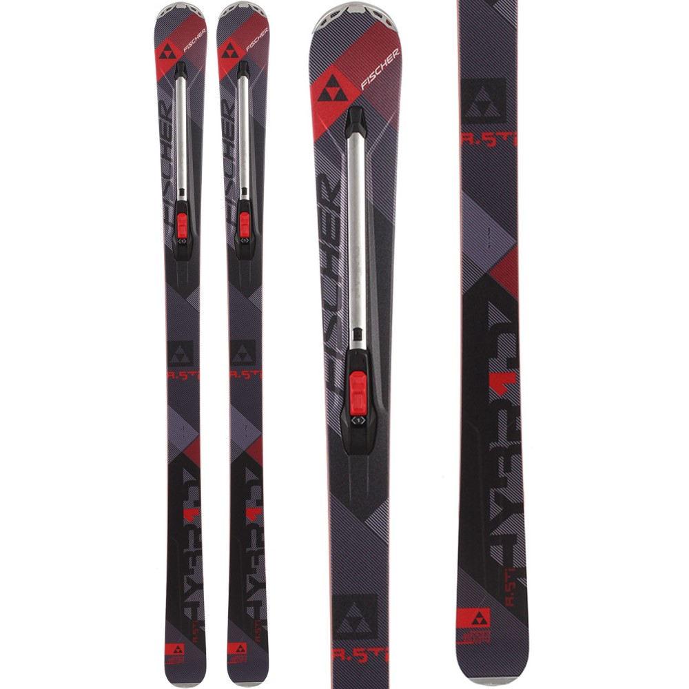 フィッシャー ユニセックス スキー・スノーボード ボード・板【Hybrid 8.5 Ti Skis】