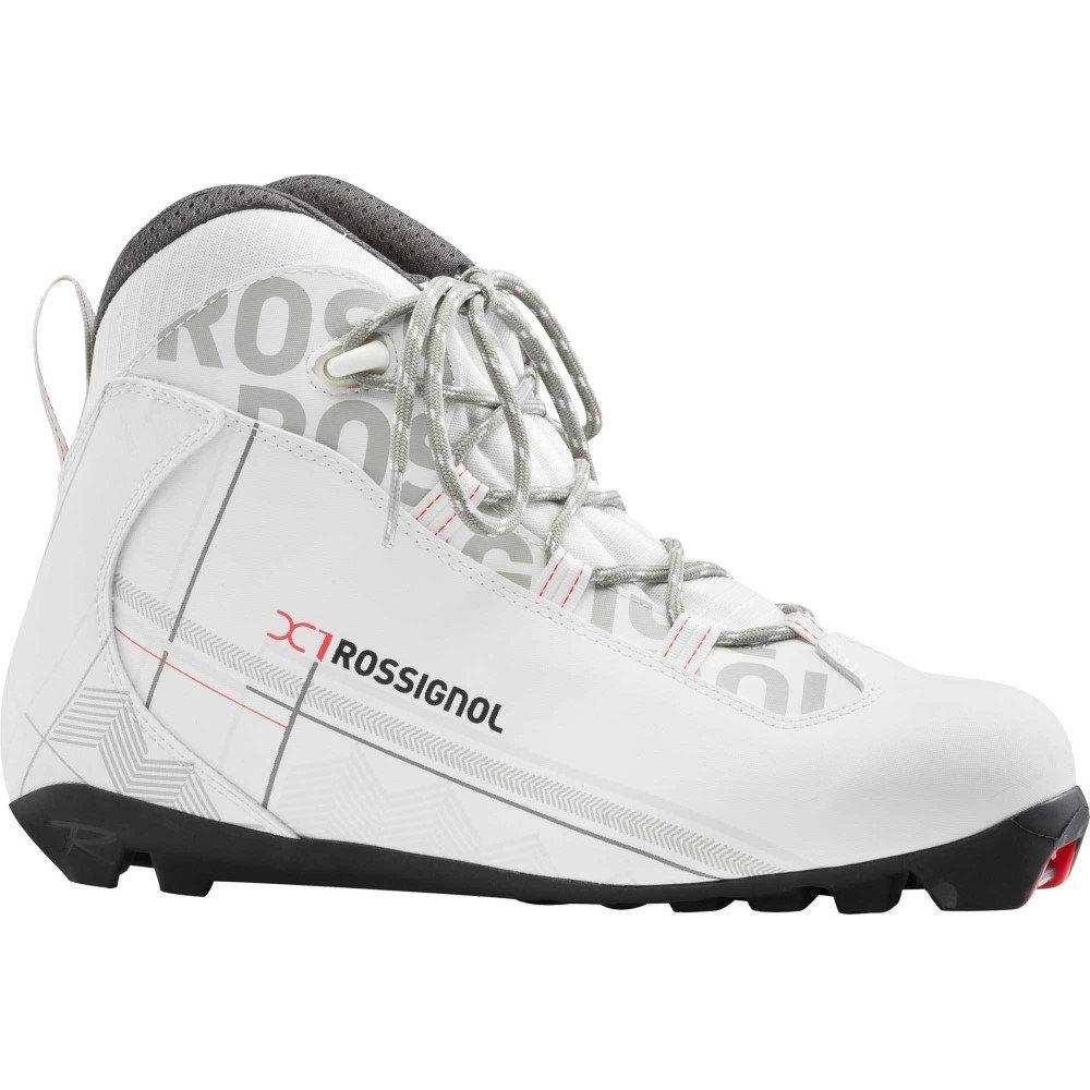 ロシニョール レディース スキー・スノーボード シューズ・靴【X-1 FW XC Ski Boots】
