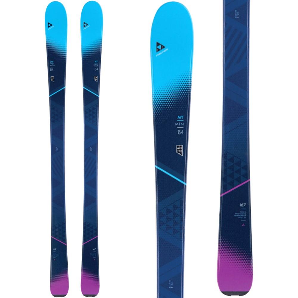 フィッシャー レディース ボード・板【My スキー・スノーボード Skis】 ボード・板【My MTN 84 レディース Skis】, 田舎館村:a747da51 --- sunward.msk.ru