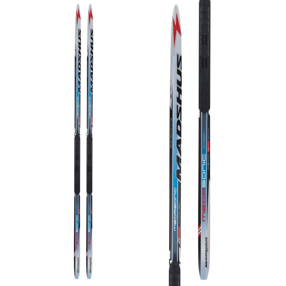 マズシャス ユニセックス スキー・スノーボード ボード・板【Megasonic Classic XC Skis】