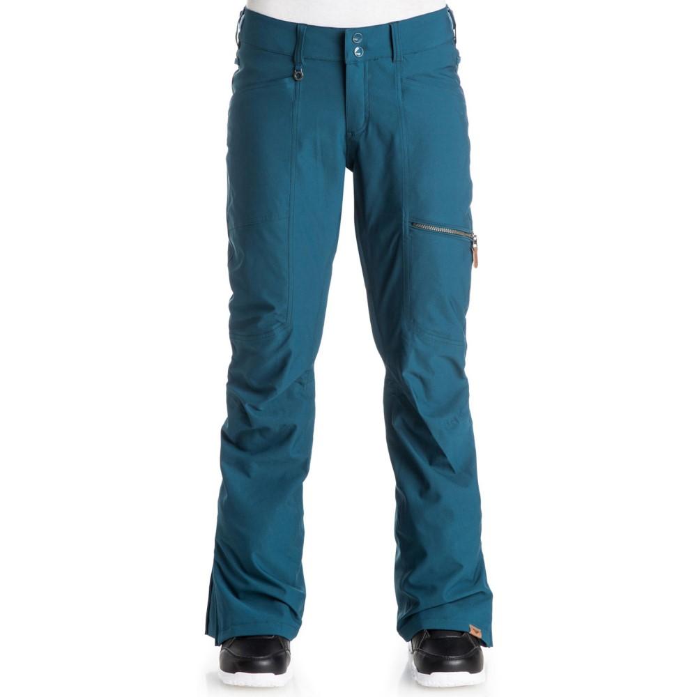 本店は ロキシー レディース スキー レディース・スノーボード Pants】Legion ボトムス・パンツ【Cabin Blue Snowboard Pants】Legion Blue, DOG HILLS Online Store:2d7f8239 --- rki5.xyz