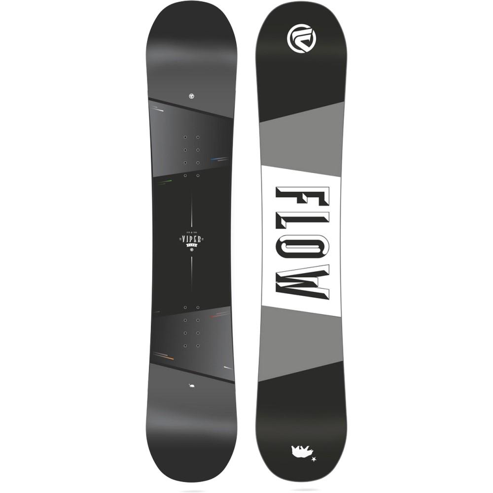 フロー ユニセックス スキー・スノーボード ボード・板【Viper Snowboard 2018】