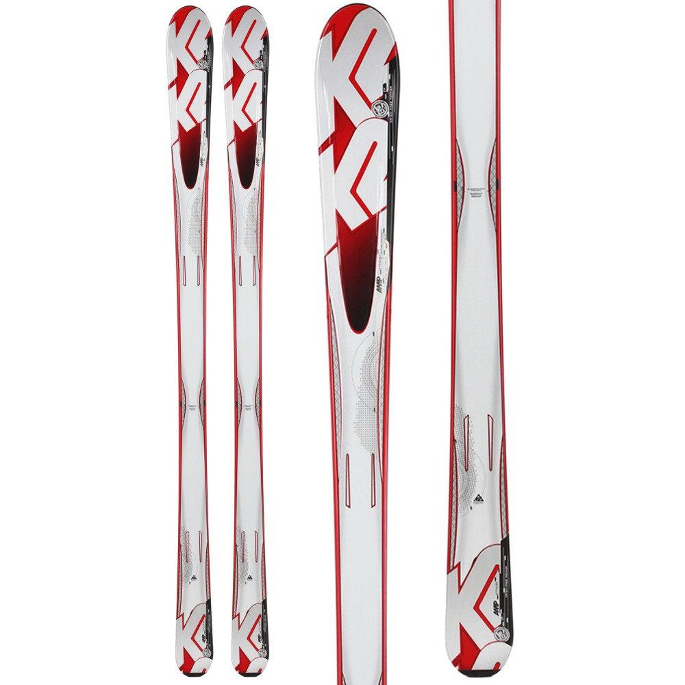 ケーツー ユニセックス スキー・スノーボード ボード・板【Amp Styker Skis】