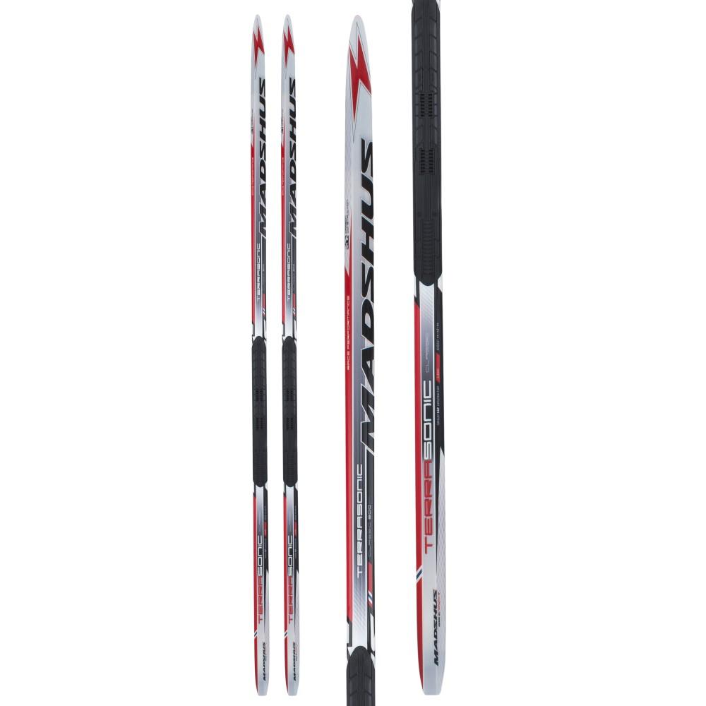 マズシャス ユニセックス スキー・スノーボード ボード・板【Terrasonic Classic XC Skis】
