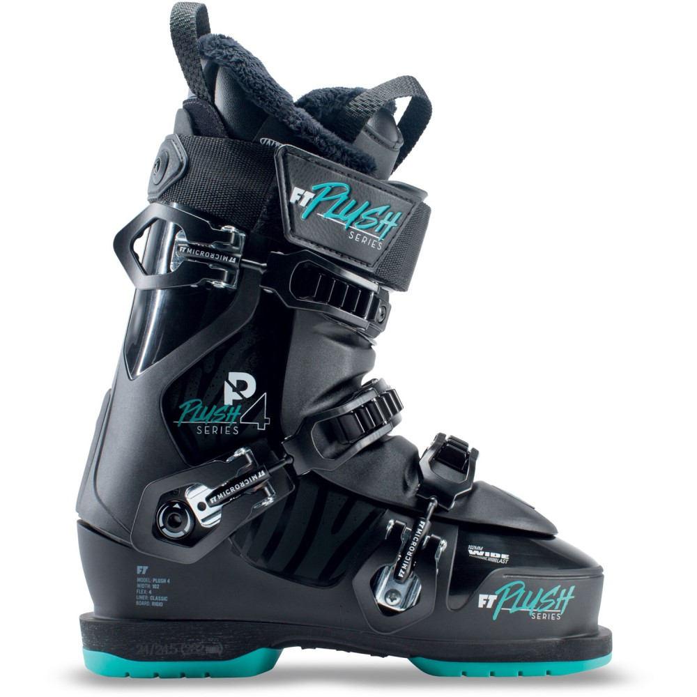 フルティルト レディース スキー・スノーボード シューズ・靴【Plush 4 Ski Boots】