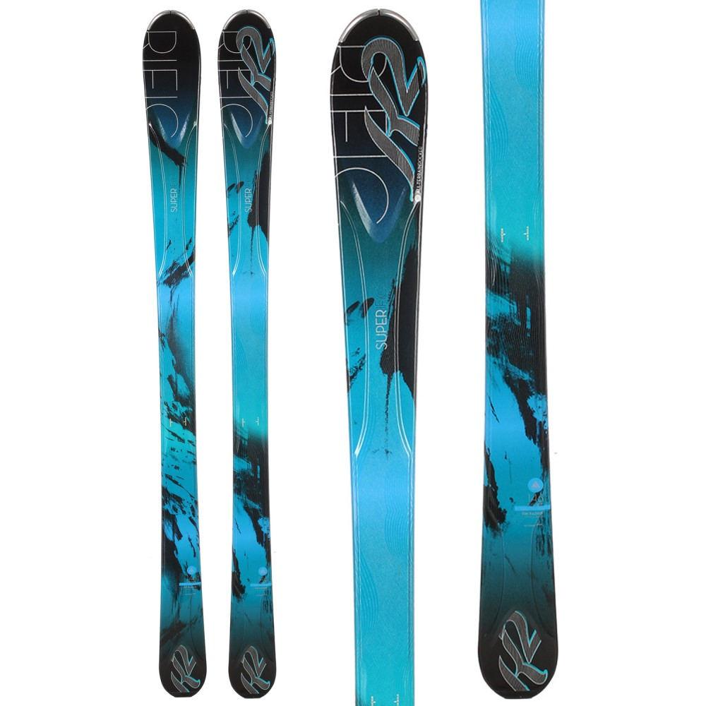 ケーツー レディース スキー・スノーボード ボード・板【Superific 76 Skis】