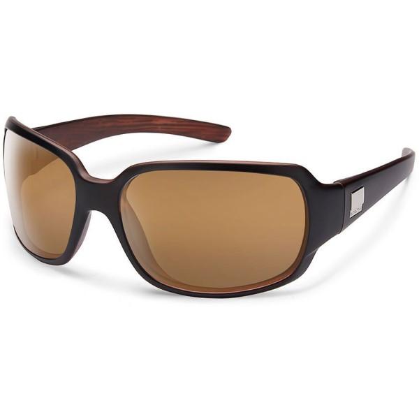 サンクラウド レディース メガネ・サングラス【Cookie Sunglasses】Matte Black Backpaint/ Sienna Mirror Polycarbonate Lens