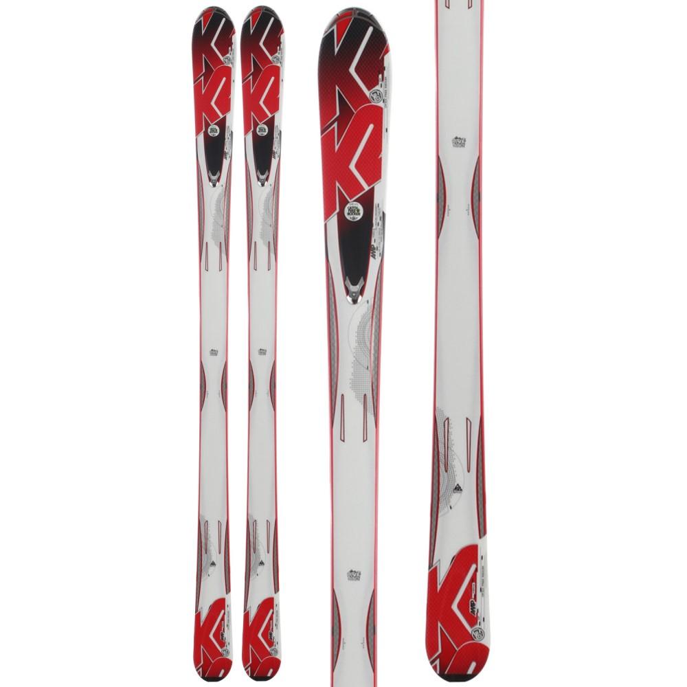 ケーツー ユニセックス スキー・スノーボード ボード・板【A.M.P. Force Skis】