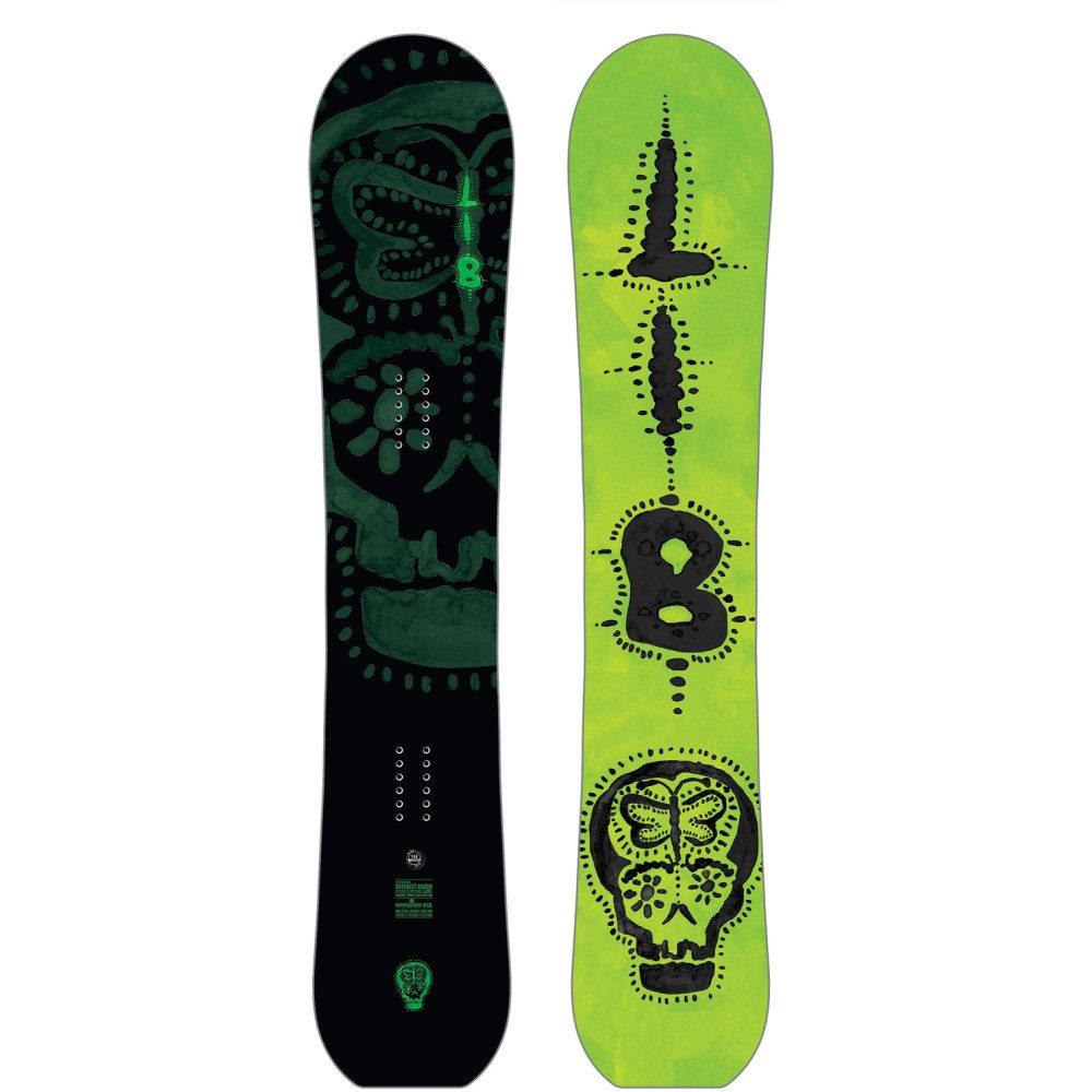 リブテック ユニセックス スキー・スノーボード ボード・板【Scottie Wittlake Worlds Greenest HP Snowboard 2019】