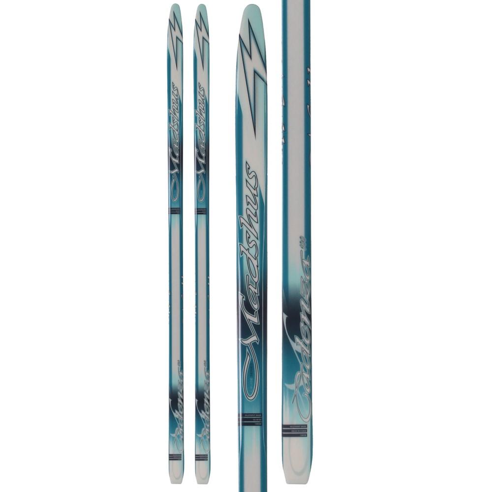 マズシャス レディース スキー・スノーボード ボード・板【Cadenza 100 XC Skis】