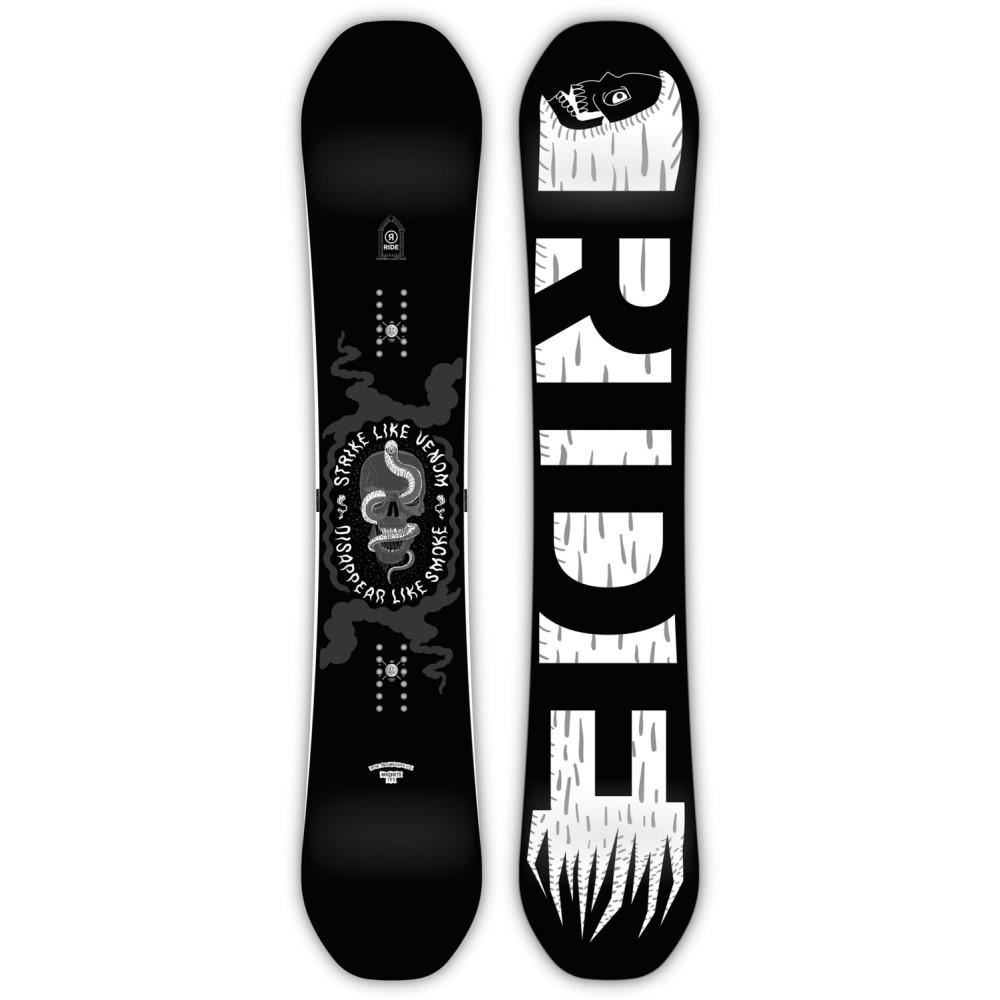 ライド ユニセックス スキー・スノーボード ボード・板【Machete Snowboard 2019】