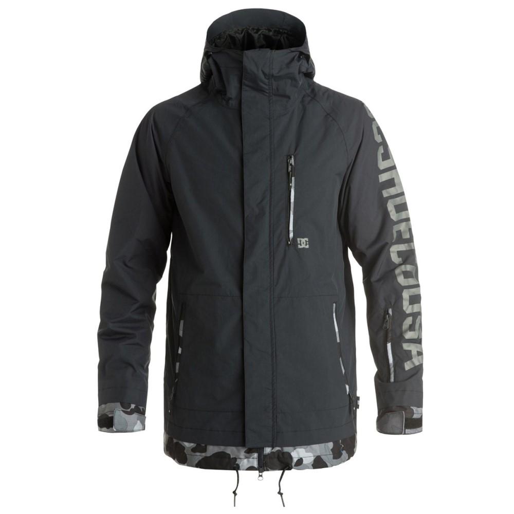 値引 ディーシー メンズ スキー メンズ・スノーボード アウター【Ripley Snowboard Snowboard Jacket】Black, COMODO VIENTO:7a367d12 --- canoncity.azurewebsites.net