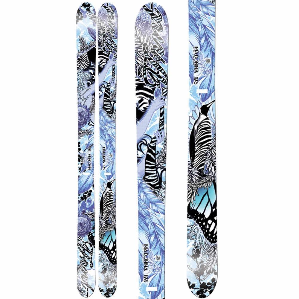 4フロント レディース スキー・スノーボード ボード・板【Madonna Skis】