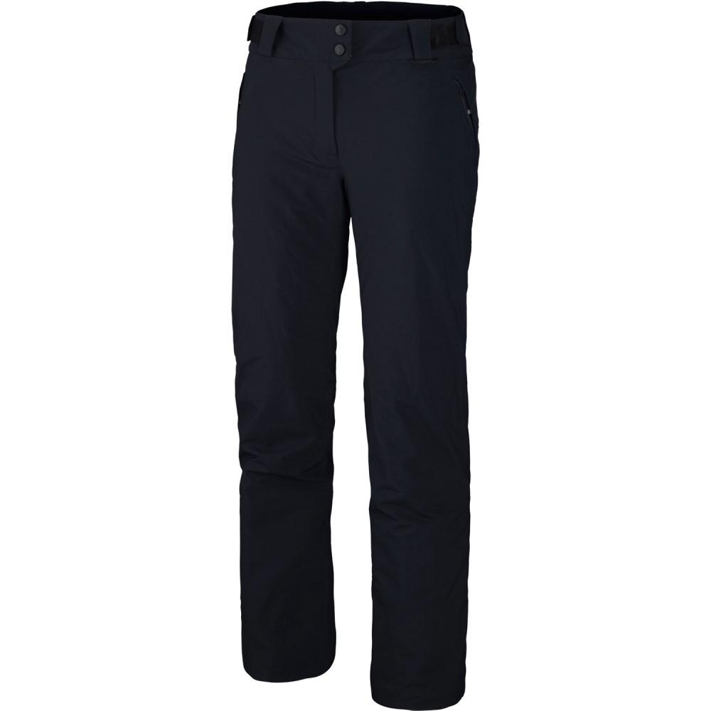 アトミック レディース スキー・スノーボード ボトムス・パンツ【Treeline Pure Ski Pants】Black