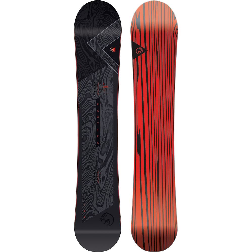 最適な材料 ニトロ Nitro メンズ スキー・スノーボード メンズ ボード・板 2019】【Pantera Nitro Wide Snowboard 2019】, サンホームショッピング:a5ede255 --- konecti.dominiotemporario.com