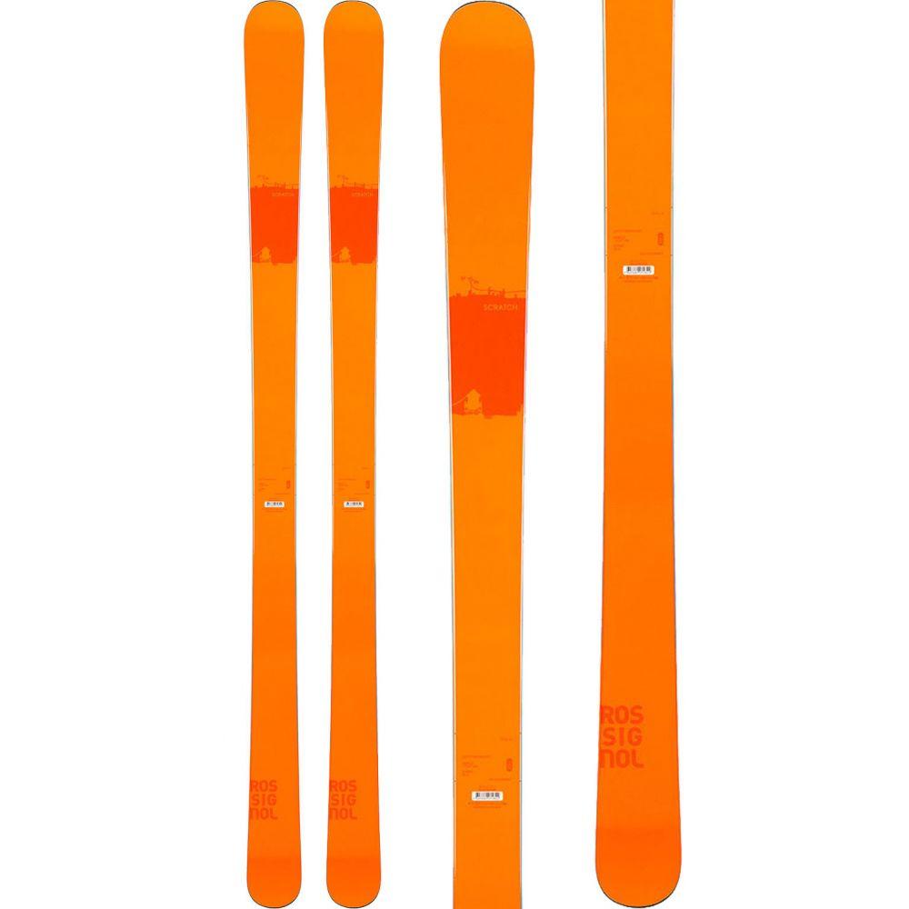 ロシニョール Rossignol メンズ スキー・スノーボード ボード・板【Scratch Skis】