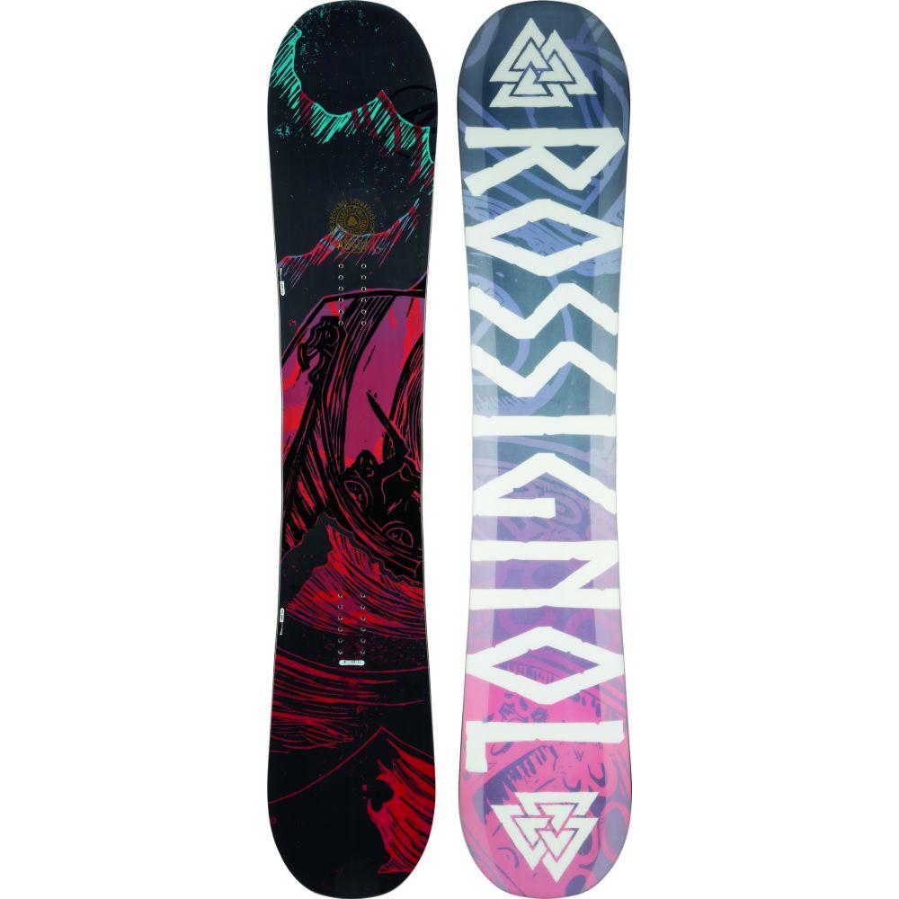 店舗良い ロシニョール Rossignol メンズ Rossignol スキー・スノーボード ボード・板【Angus Wide Wide ロシニョール Snowboard 2019】, プルメリアガーデン:e20c2242 --- konecti.dominiotemporario.com
