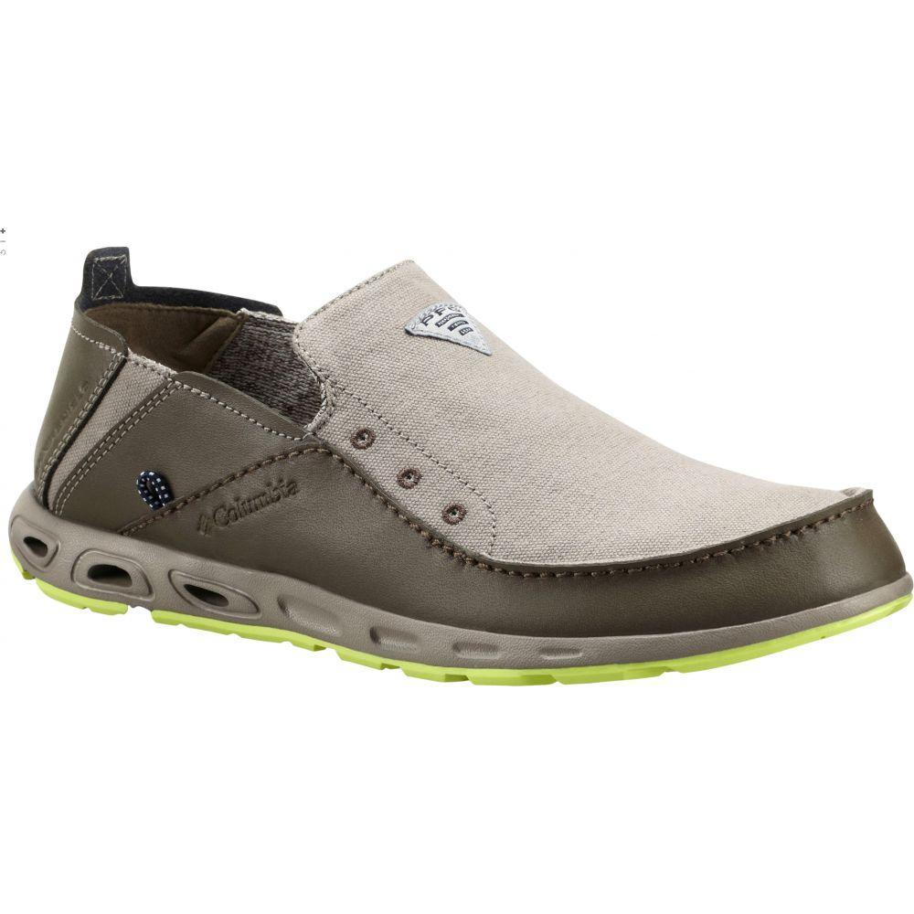 コロンビア Columbia メンズ シューズ・靴 スニーカー【Bahama Vent PFG Shoes】Kettle/Tippet
