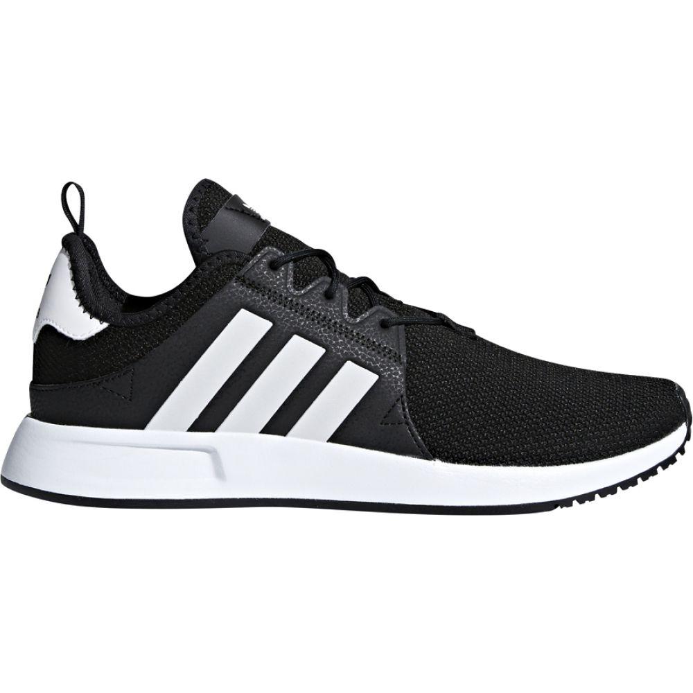 アディダス Adidas メンズ シューズ・靴 スニーカー【X_PLR Shoes】Black/White/Black