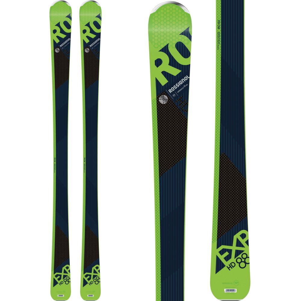 ロシニョール Rossignol メンズ スキー・スノーボード ボード・板【Experience 88 HD Skis】