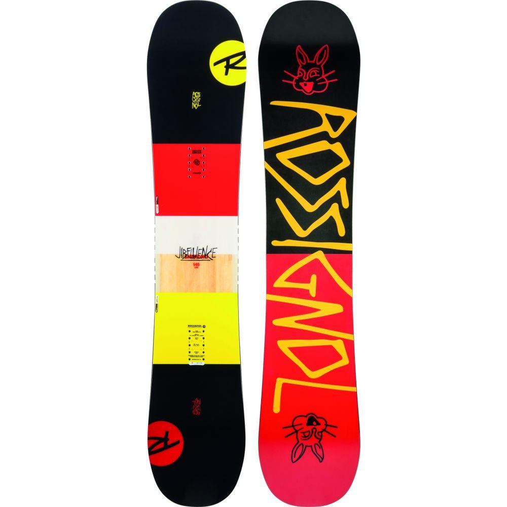 ロシニョール Rossignol メンズ スキー・スノーボード ボード・板【Jibfluence Snowboard 2019】